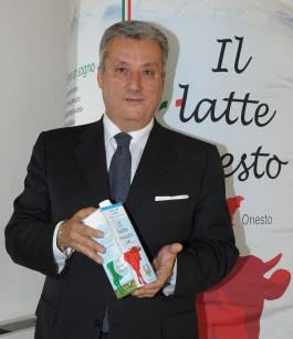 Franco Verrascina Presidente Nazionale COPAGRI