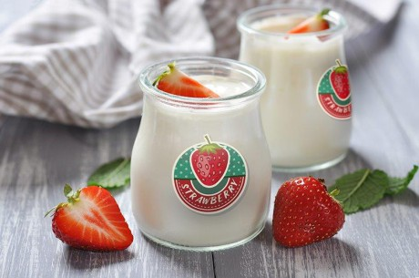 PIXARTPRINTING yogurt