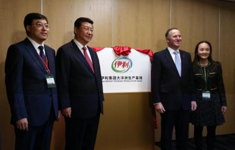 Inner Mongolia Yili Industrial Group Co Ltd