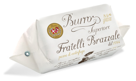 Burro Fratelli Brazzale - new