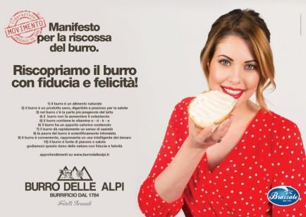 Manifesto del Burro