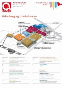 8-Hall allocation