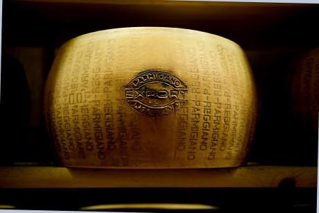 Parmigiano Reggiano MARCHIO EXPORT