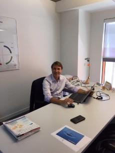 Dario Bianchi, responsabile commerciale Italia di Foss