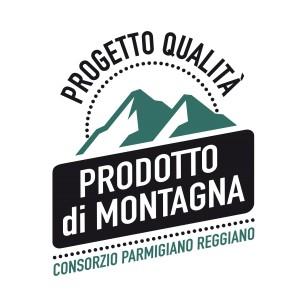 Parmigiano Reggiano Montagna picc