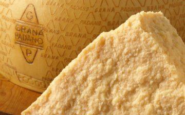 Etichettatura del lattosio in alcuni formaggi