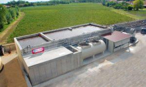 Acqua: depurarla per riutilizzarla