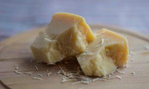 formaggio duro