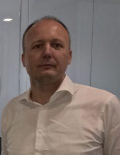 Guido Girardelli, commerciale CSB-System per l'Italia