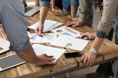 Progettisti CSB-System al lavoro