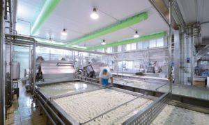 Aria salubre, prodotti alimentari più sicuri e protetti