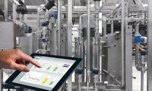 Progettazione impianti: dalla logistica al processo