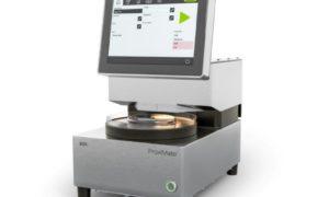 Controllo qualità con la spettrometria NIR