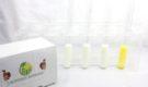 Nuovo test per la ricerca della fosfatasi nel latte