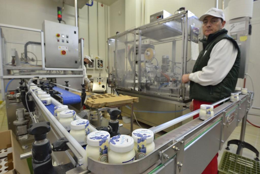 Nel 2012 la latteria ha avviato la produzione di uno yogurt innovativo che ha riscosso parecchio successo