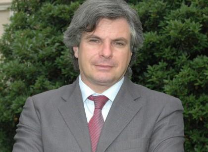 Giorgio Apostoli, capo servizio zootecnia di Coldiretti