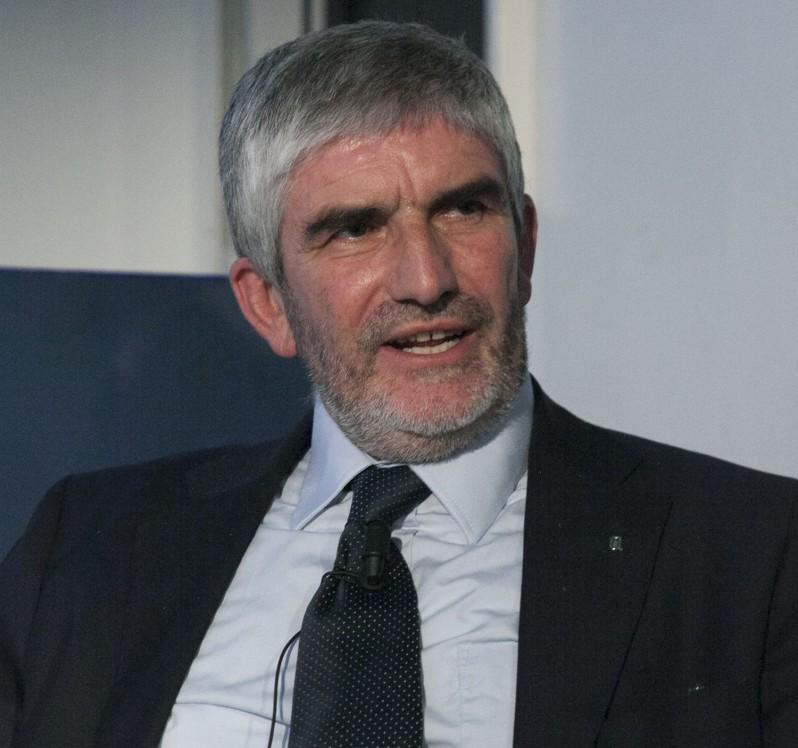Antonio Boselli, presidente Confagricoltura Lombardia