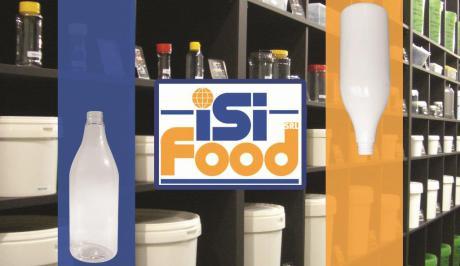 ISI FOOD