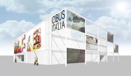 EXPO 2015_Cibus u00E8 Italia