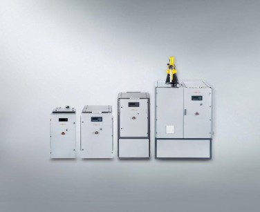 Gamma di cogeneratori Viessmann da 5,5 kWel/13,5 kWth a 401 kWel/549 kWth