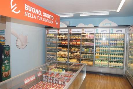 Market del Fresco Buon Casale a Bologna 2 (002)