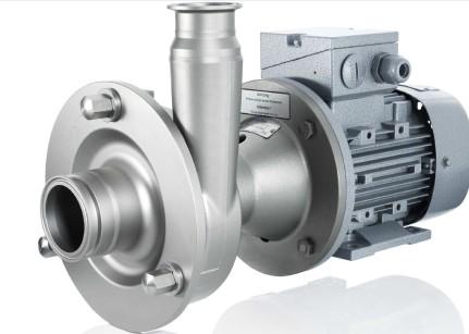 Basso consumo energetico e lunga resistenza all'usura caratterizzano le pompe centrifughe FP