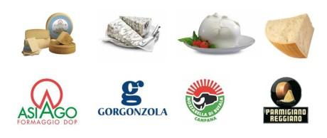 Consorzi di tutela formaggi DOP As-Gorg-MozzaBufaCamp-ParmRegg