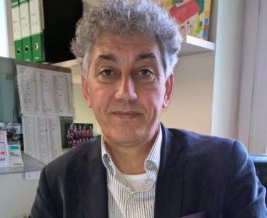 Bartolomeo Mercuri, area manager del Caglificio Clerici