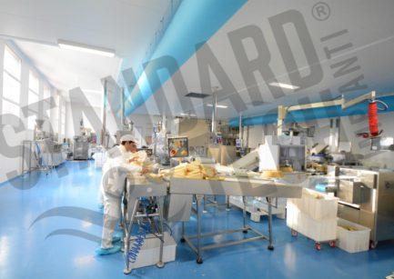 Camere Bianche Alimentari : Galvani realizzazione camere bianche san giovanni lupatoto