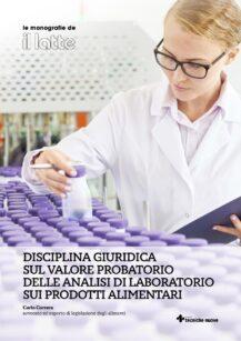 disciplina giuridica sul valore probatorio